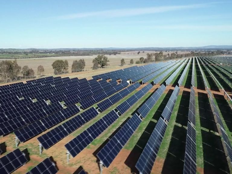 RBA joins businesses to back switch to renewable energy