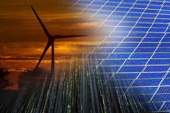 Investing in a more sustainable energy future