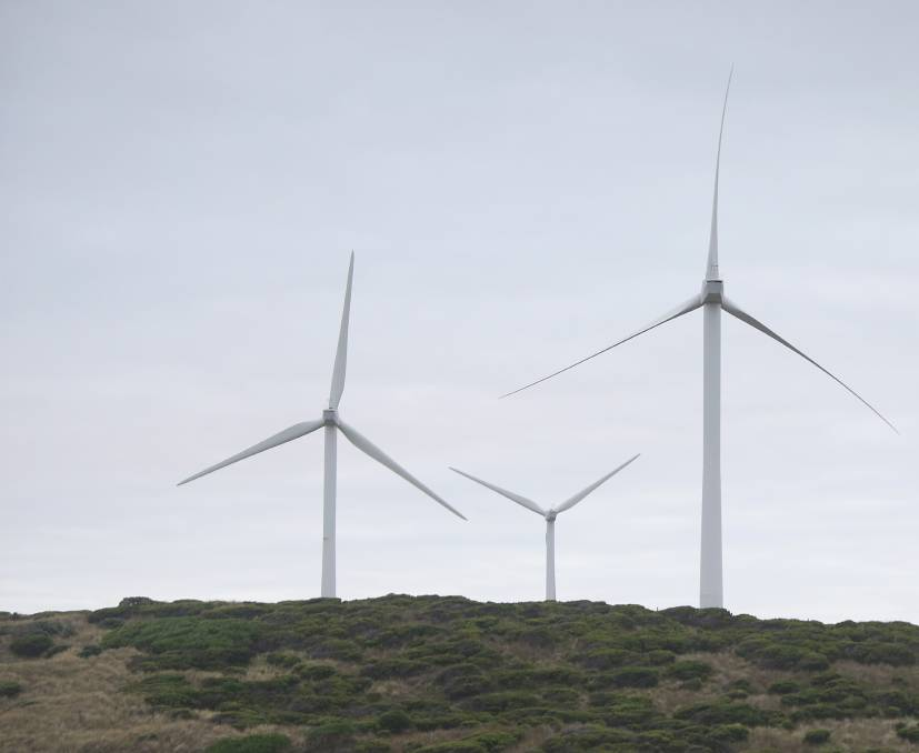 """IMPASSE: The state government says it is firm on approving wind farms on """"merits"""" as Moyne Shire doubles down on opposing the current approach to planning."""