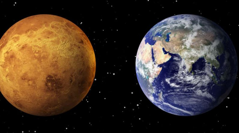 How many lives are needed to generate a phosphine signal on Venus?